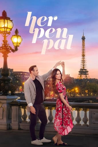Poster of Her Pen Pal