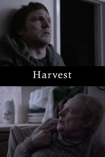 Poster of Harvest