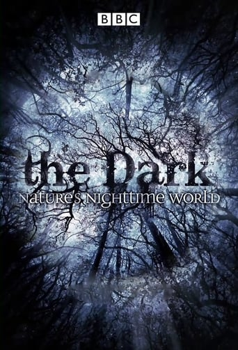 Poster of The Dark: Nature's Nighttime World