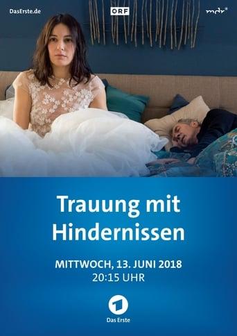 Poster of Trauung mit Hindernissen