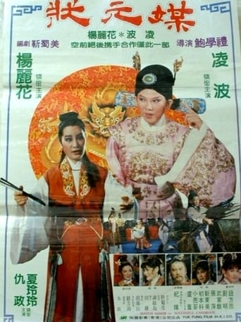 Poster of Imperial Matchmaker