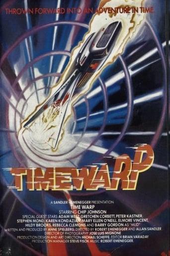 Poster of Time Warp