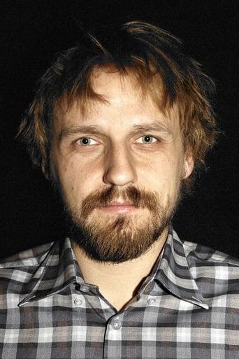 Image of Paweł Domagała