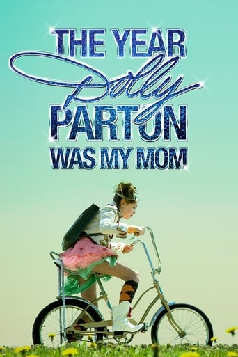 Poster of The Year Dolly Parton Was My Mom