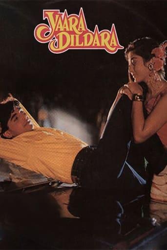 Poster of Yaara Dildara