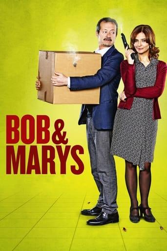 Poster of Bob & Marys