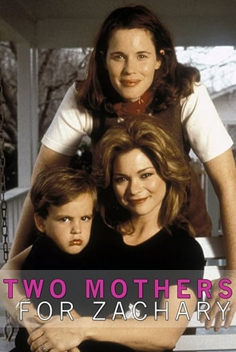 Poster of Two Mothers for Zachary
