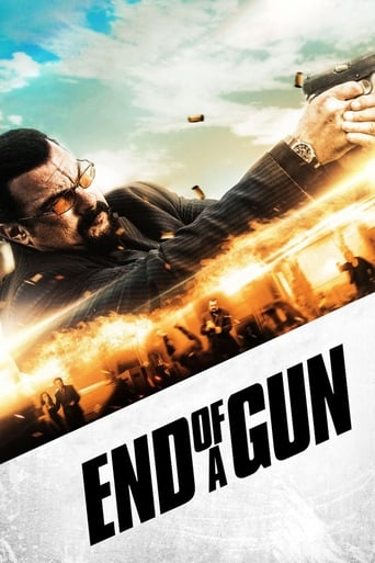 Poster of End of a Gun