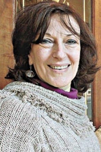 Image of Judith Buchalter