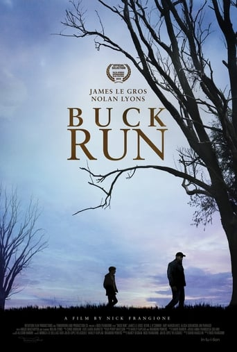Poster of Buck Run