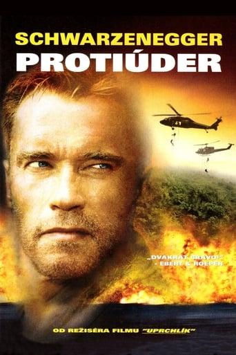 Poster of Protiúder