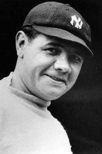 Image of Babe Ruth