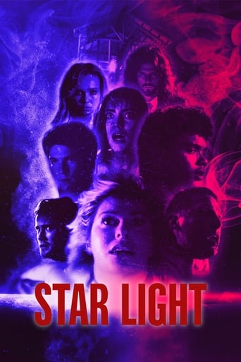 Poster of Star Light