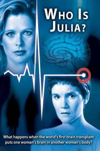 Poster of Who Is Julia?
