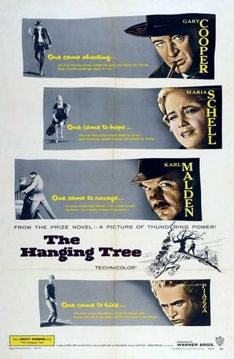 Poster of The Hanging Tree