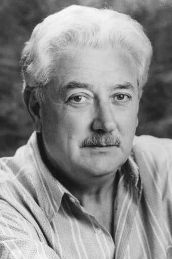 Image of Joseph Maher