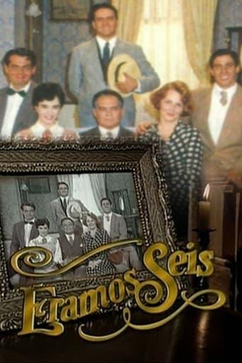 Poster of Éramos Seis