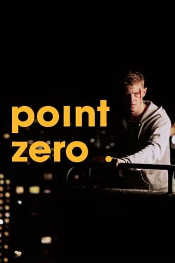 Poster of Zero Point