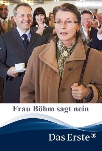 Poster of Frau Böhm sagt nein