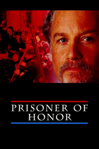 Poster of Prisoner of Honor