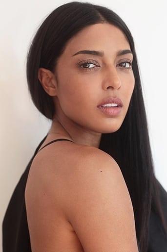 Image of Camilla Roholm