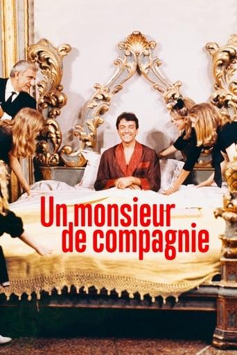 Poster of Male Companion
