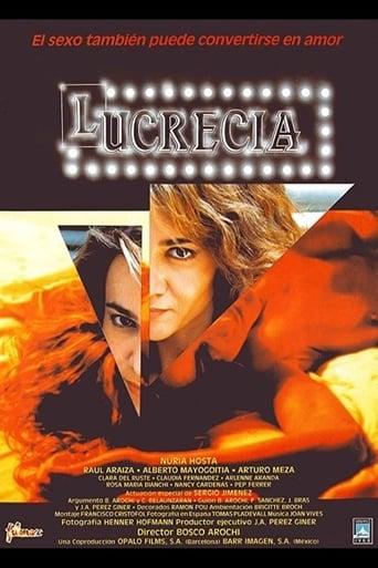 Poster of Lucrecia