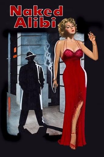Poster of Naked Alibi