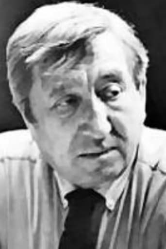 Image of François Darbon
