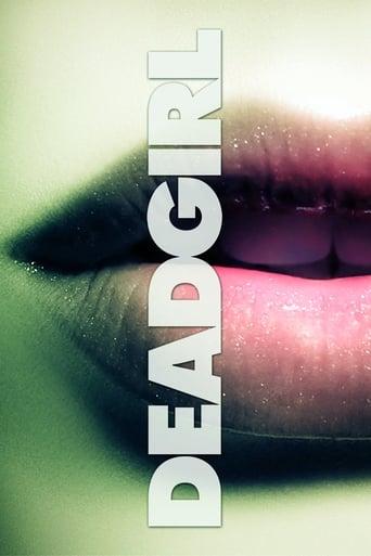 Poster of Deadgirl