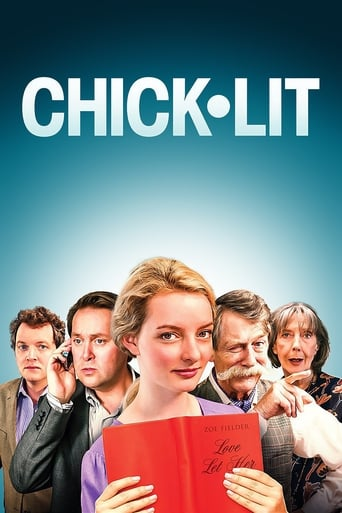 Poster of ChickLit