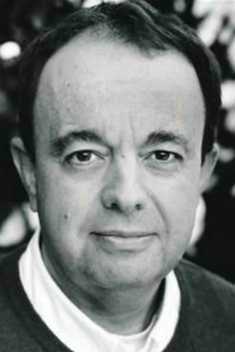 Image of Hugh Sachs