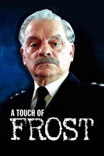 Poster of A Touch of Frost