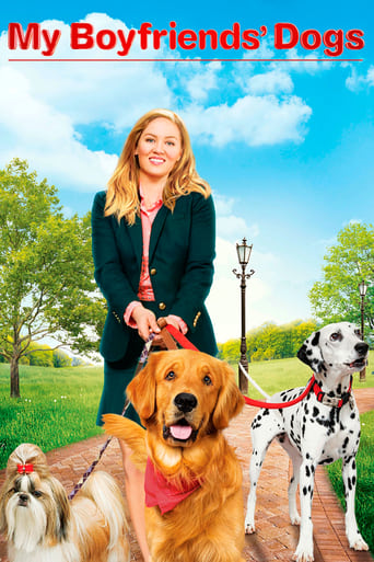 Poster of My Boyfriends' Dogs