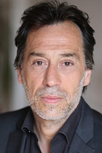 Image of Xavier Mussel