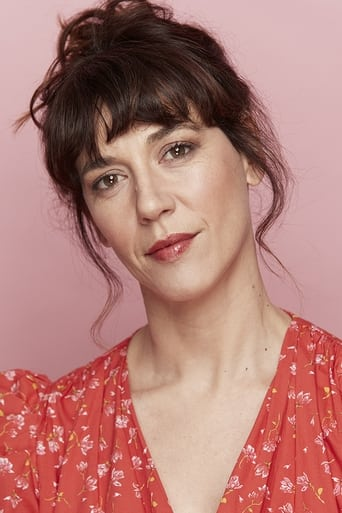 Image of Lorena López