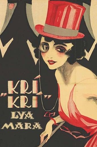 Poster of Kri-Kri, die Herzogin von Tarabac