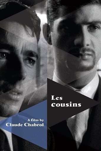 Poster of Les Cousins