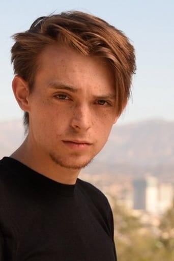 Image of Dylan Riley Snyder