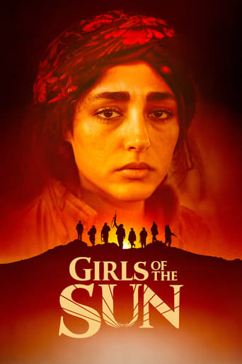 Poster of Girls of the Sun