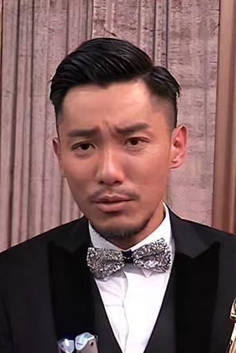 Image of Jonathan Cheung