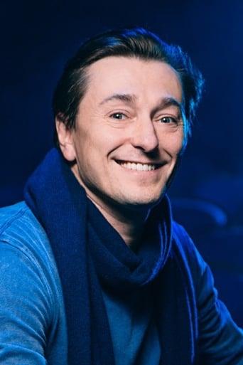 Image of Sergei Bezrukov