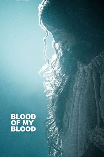 Poster of Blood of My Blood