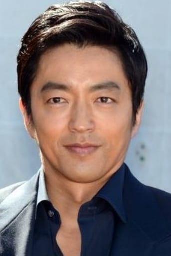 Image of Takao Osawa