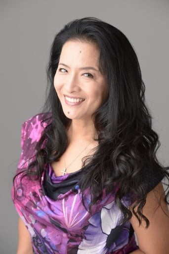 Image of Kimiko Ikegami