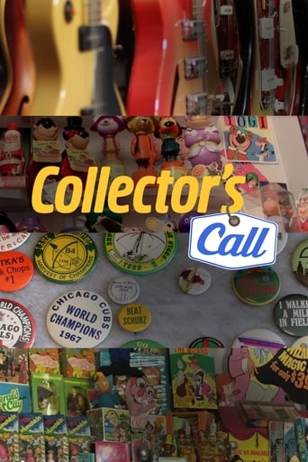 Poster of Collector's Call