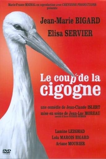 Poster of Le Coup de la Cigogne