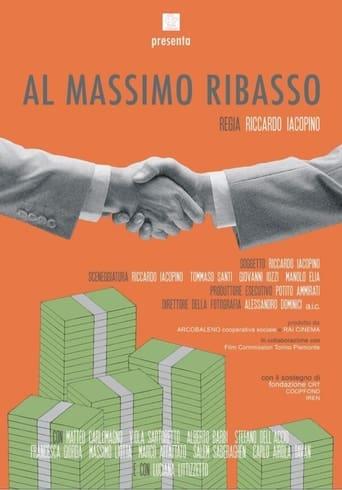 Poster of Al massimo ribasso