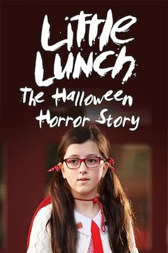 Poster of Little Lunch: The Halloween Horror Story