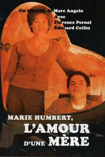 Poster of Marie Humbert, l'amour d'une mère